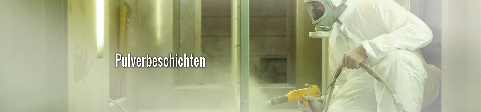 Wilgen GmbH: Pulvern
